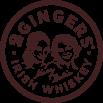 2ginger badge